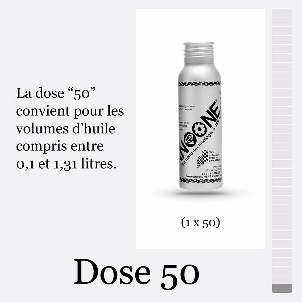 Dose 0050