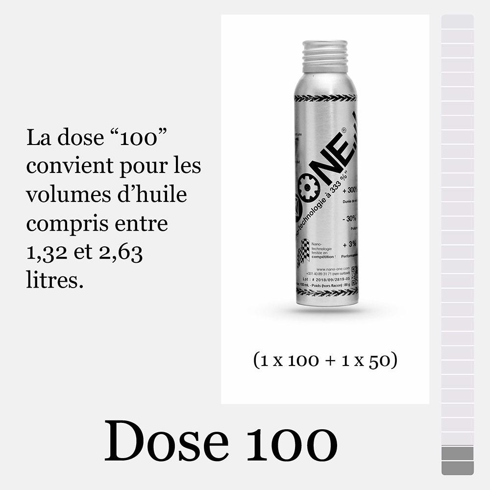 Dose 0100