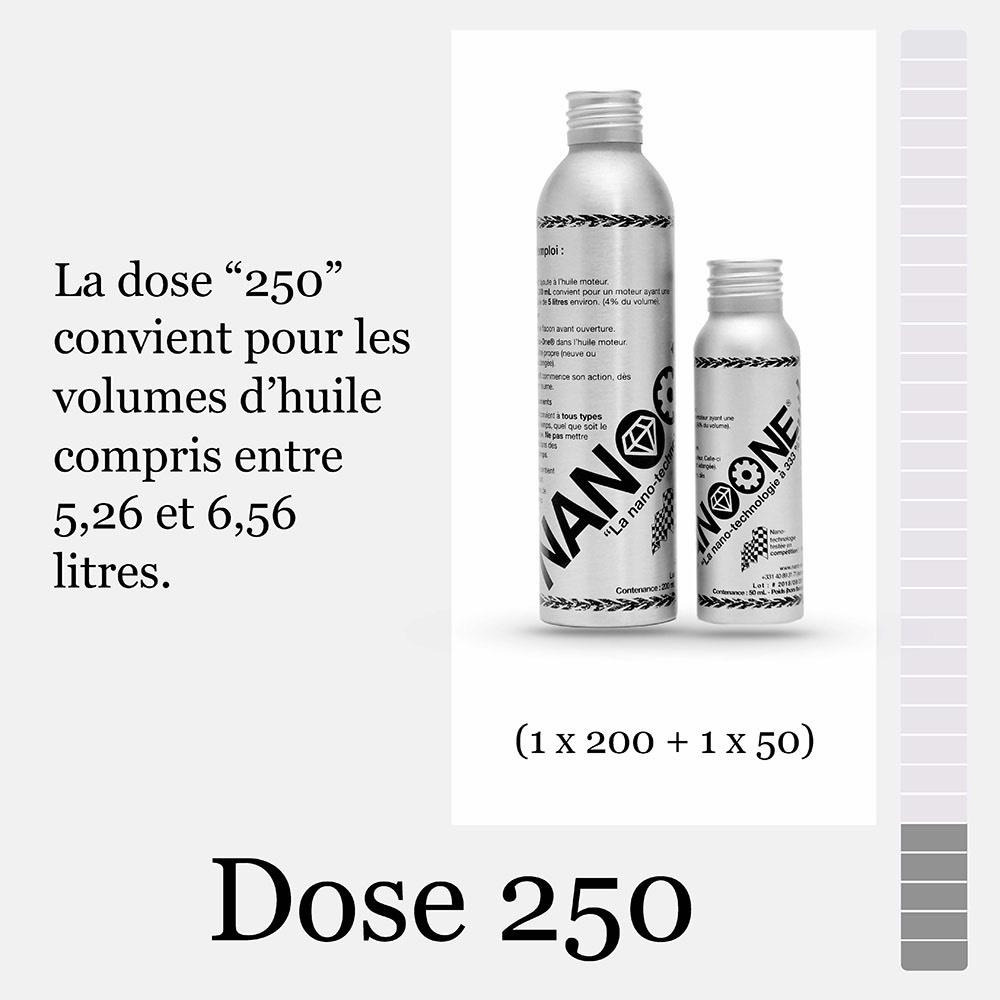Dose 0250