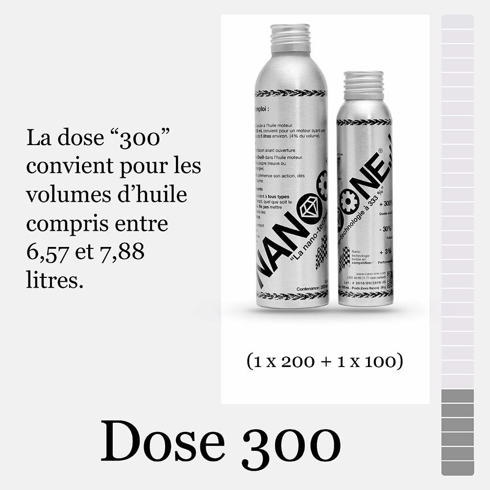 Dose 0300