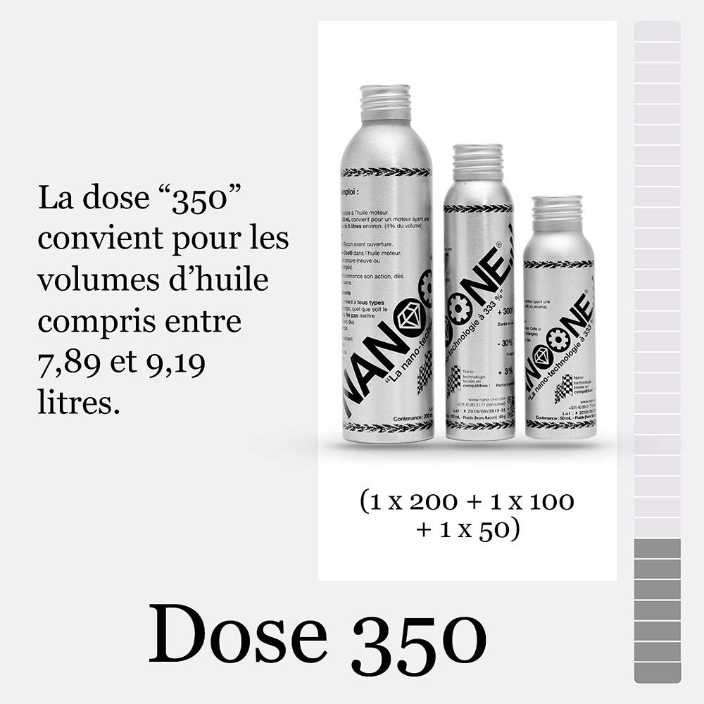 Dose 0350