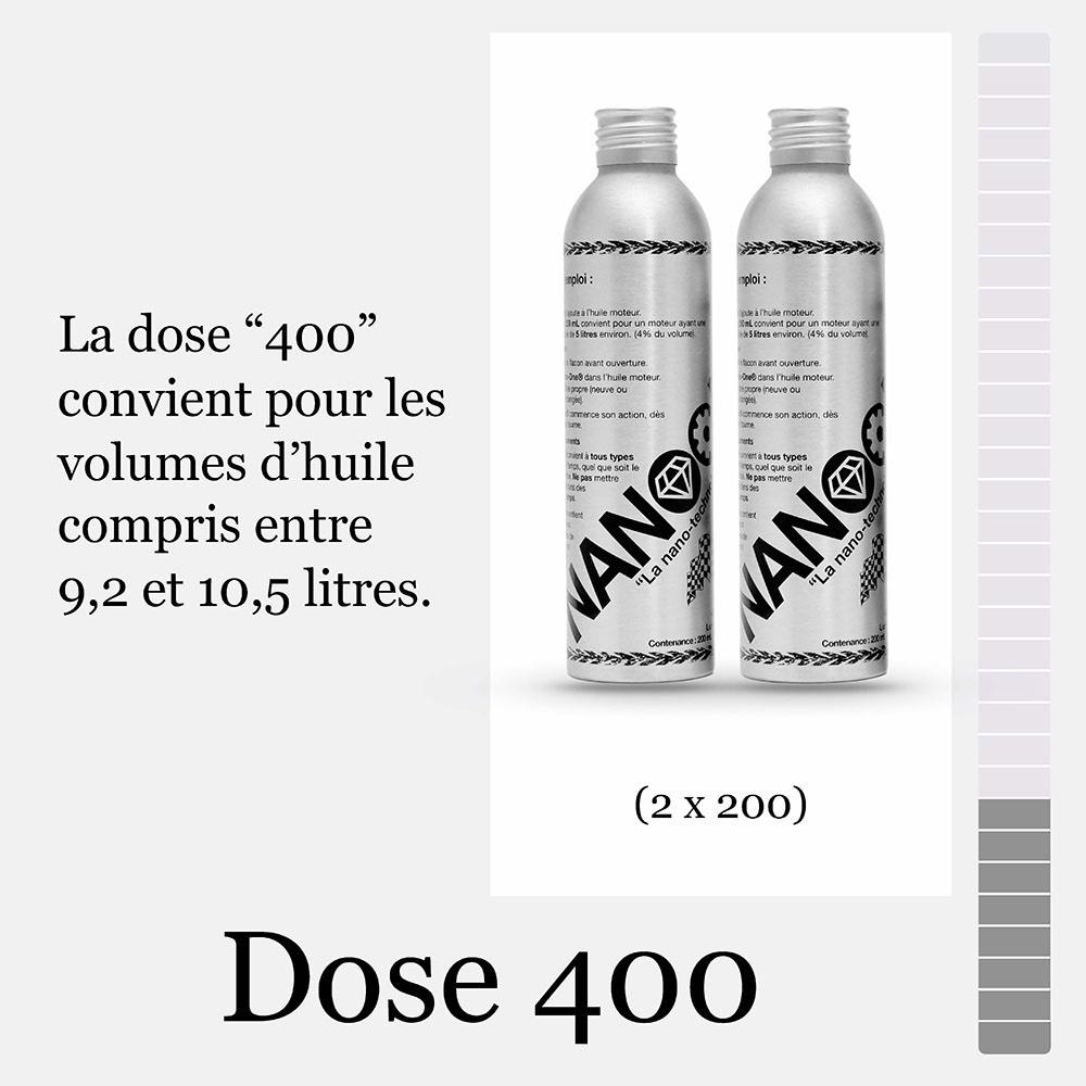 Dose 0400