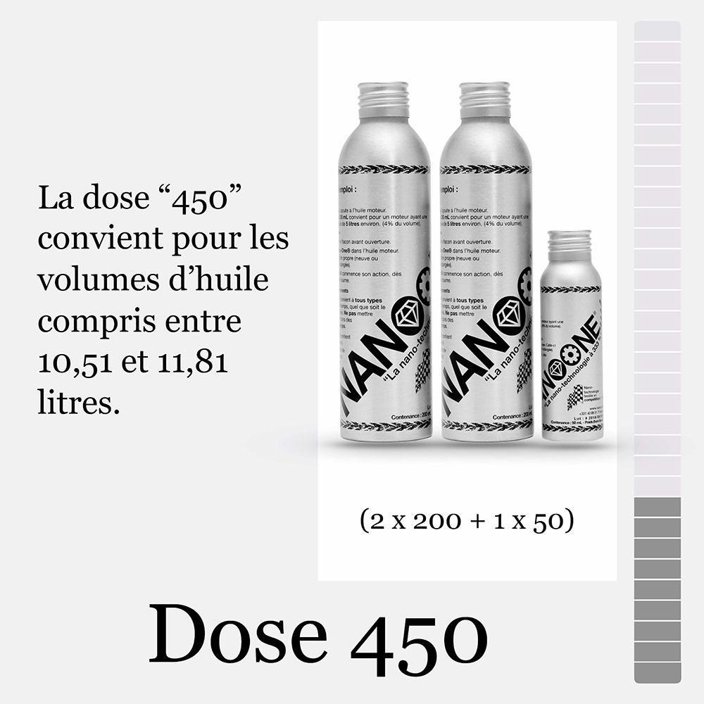 Dose 0450