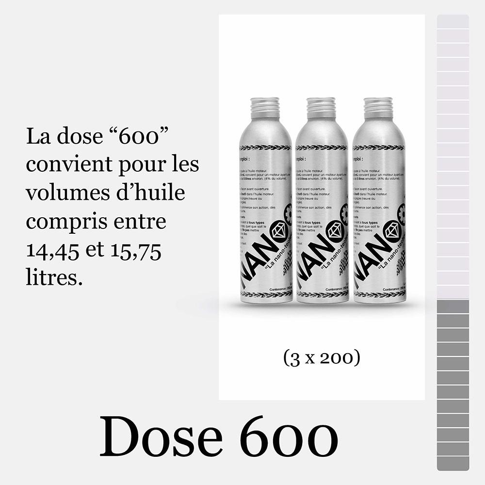 Dose 0600