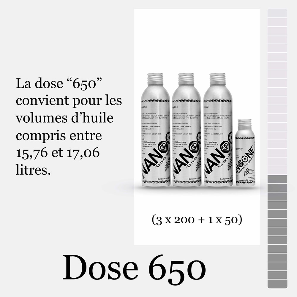 Dose 0650