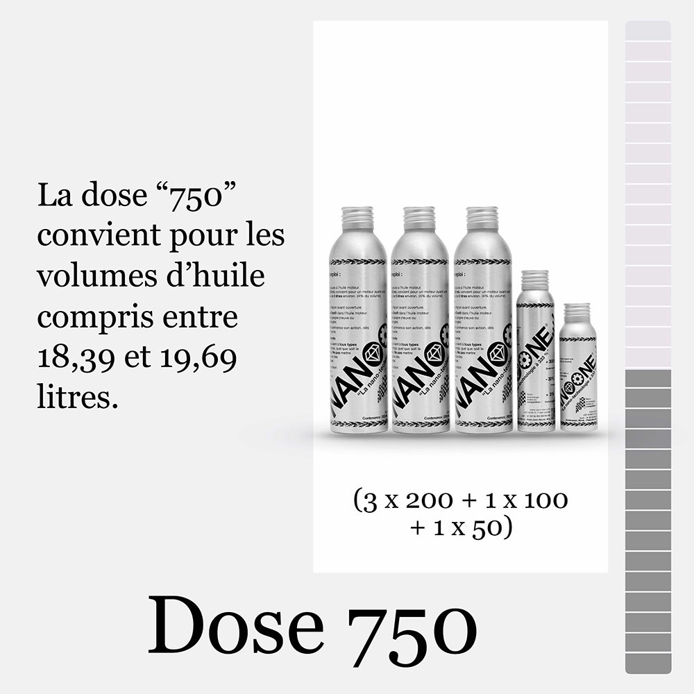 Dose 0750