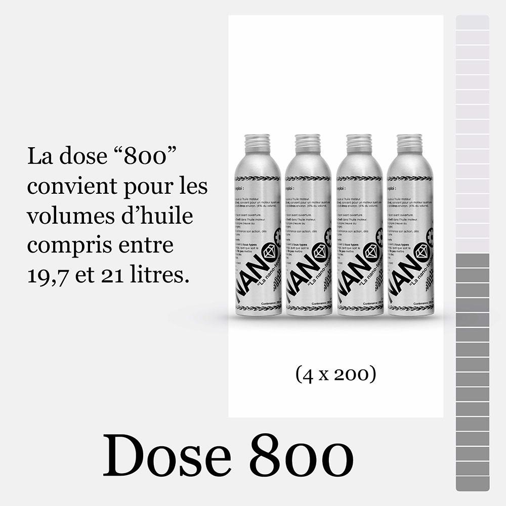 Dose 0800