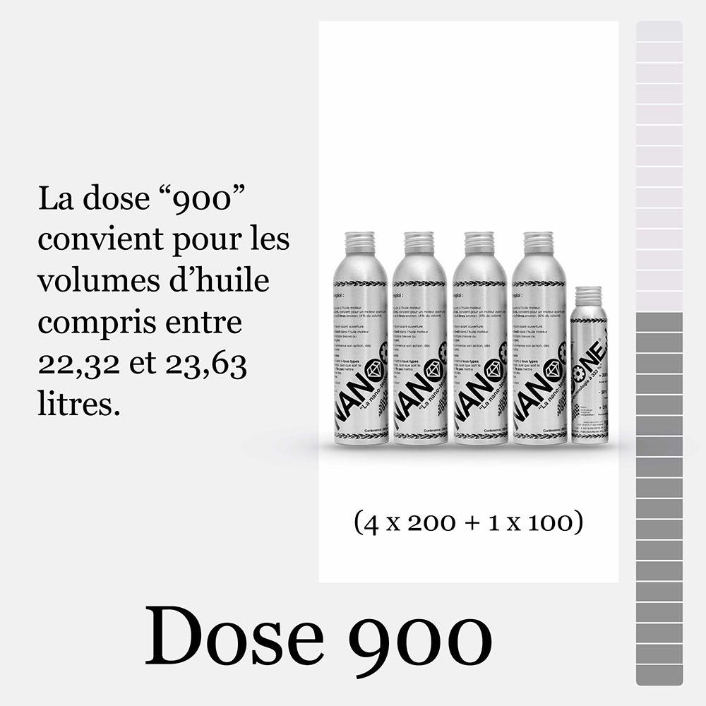 Dose 0900