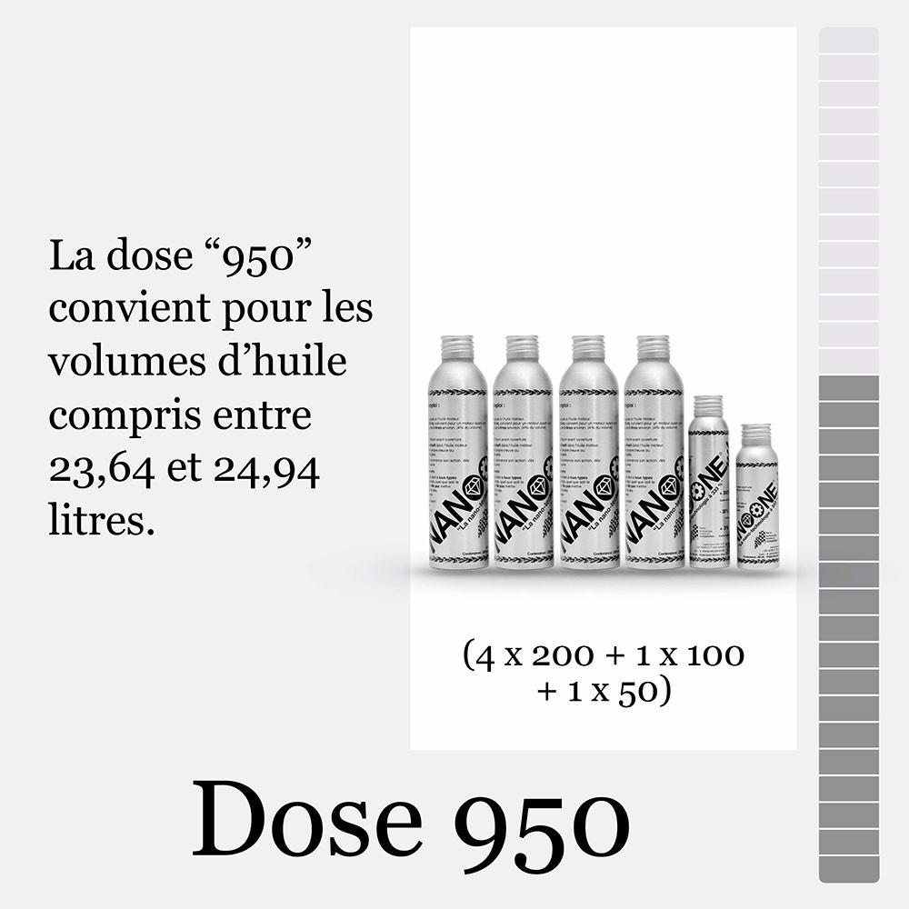 Dose 0950